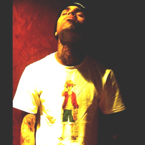 Chris Brown Draws Heat from New Neck Tattoo | Chris brown ...  |Chris Brown Lion Neck Tattoos