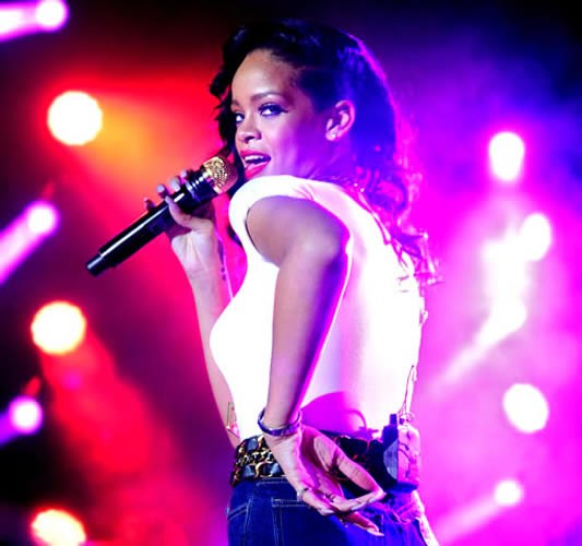 Tattoo Artist Summoned to Ink Rihanna's Crew Discusses Possible New Tat for RiRi