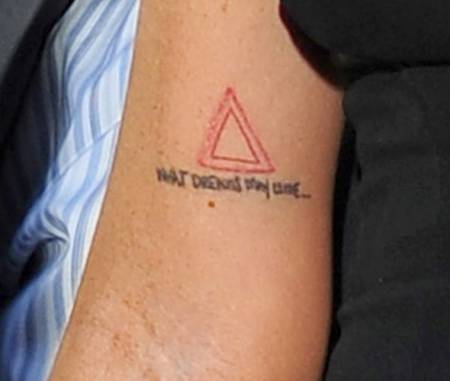 what-does-harry-styles-wrist-tattoo-say