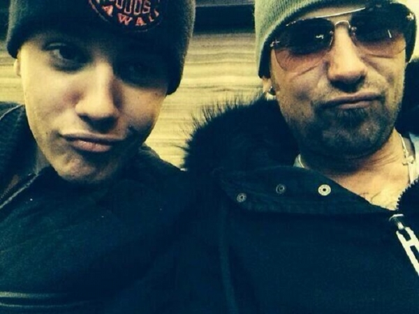 justin and jeremy
