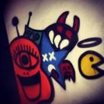 1 justin bieber graffiti LA1