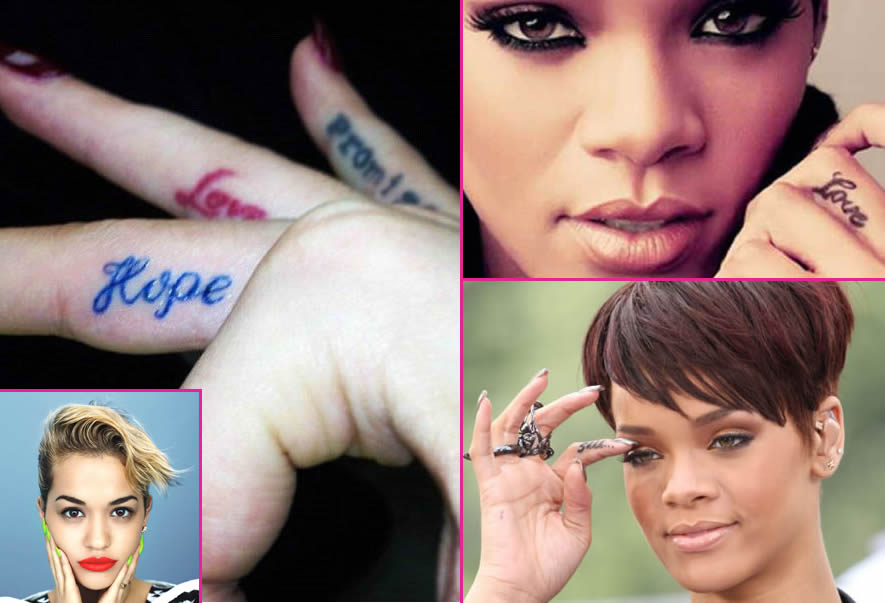 rihanna-rita-finger-tattoos