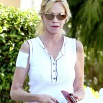 melanie griffith tattoo removal