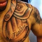 kendall taylor tattoo