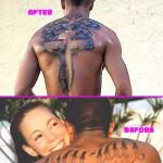 nick-cannon-cross-tattoo