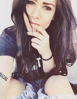 harry styles girlfriend tattoo