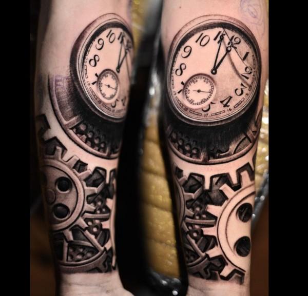 liam-payne-clock-gears-tattoo
